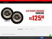 Takamine Acessórios - Sua loja virtual de som automotivo alto falantes cd players amplificadores tuning e muitos outros acessórios para carros