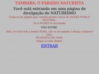 tambaba.com.br