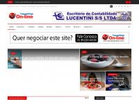 taquaritingaonline.com.br