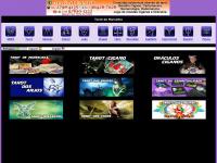 Tarodemarselha.com.br - Tarô, Tarot, Taro do amor, Taro gratis, Tarô online, Tarot das bruxas