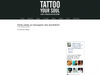 Tattoo Your Soul