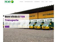 tdbtransporte.com.br