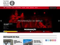teatrovilavelha.com.br
