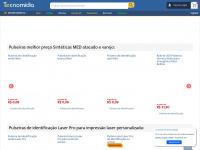Tecnomidia.com.br venha comprar aqui loja virtual desde 1999!