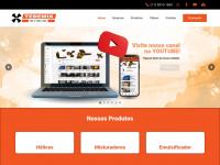 Tedemix Misturadores e Dispersores e Agitadores Industriais