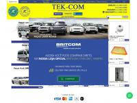 tekcom.com.br