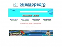 telesaopedro.com.br