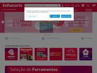 telhanorte.com.br