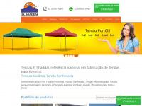 Tendaselshaddai.com.br - Tendas El Shaddai - Tendas para Eventos Goiânia | Tendas Goiânia - Aluguel de Tendas, Venda tenda.
