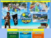 tenisclubepvh.com.br