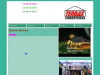 Tendax.com.br - Precisando de tendas, 12-4102-0394 ou 99772-7438 - home