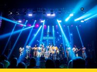 Terra Samba - A banda da Bahia que conquistou o Brasil