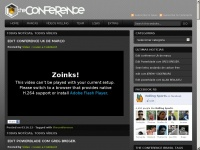 theconference.com.br