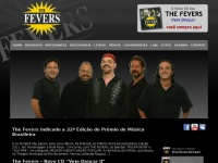thefevers.com.br