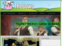 Thecows.com.br - The Cows