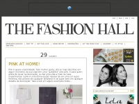 Thefashionhall.com.br - The Fashion Hall -