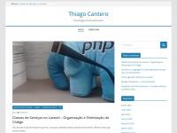 thiagocantero.com.br