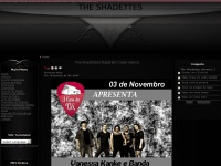theshadettes.com.br