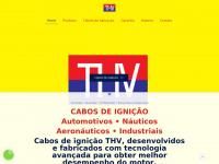 Thvautomotiva.com.br - THV - Cabos de Ignição | Cabos de Vela | Peças Automotivas