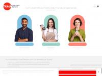 Ticket.com.br - Ticket - Empresa líder em benefícios ao trabalhador e gestão de despesas para empresas.