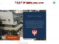 Tijucatenis.com.br