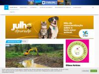 Timbonet.com.br