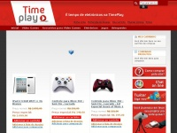 Timeplay.com.br - Time Play