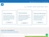 tintasnacional.com.br Thumbnail