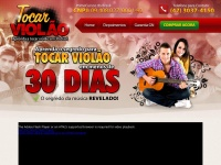 Aprenda Tocar Violão em 30 dias sem sair de casa! | www.tocarviolao.com.br