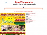 Tonavila.com.br