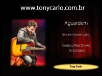 Tonycarlo.com.br
