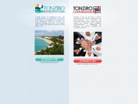 Tonziro.com.br