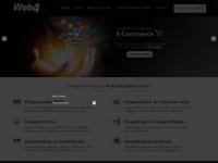 Web4business - Web4 Desenvolvimento Web, Criação de Sites