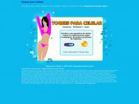Toquesparacelular.com.br - Toques para Celular