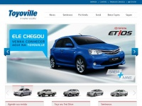 toyoville.com.br
