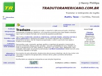 tradutoramericano.com.br