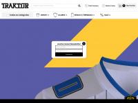 Traktor.com.br - TRAKTOR