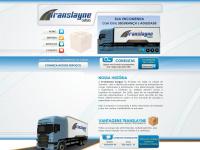 translaynecargas.com.br