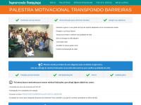 transpondobarreiras.com.br