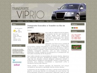 transporteviprio.com.br Thumbnail