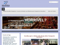 Transportedeexecutivo.com.br - Aluguel de Veiculos com Motorista em Ribeirao Preto