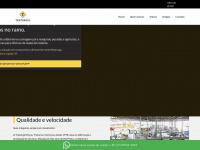 TRATORGEL - Peças para tratores e máquinas pesadas