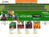 tratoresecolheitadeiras.com.br