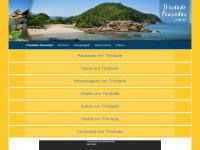 Trindade RJ - Paraty