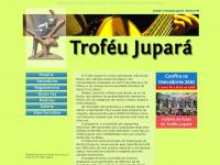 trofeujupara.com.br