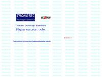 Tronotec.com.br