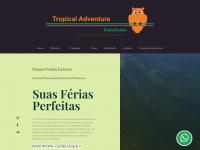 Tropicaladventure.com.br