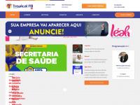 Tropicalfm99.com.br