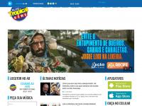 Tropicalfmpe.com.br