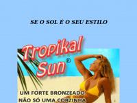tropikalsun.com.br